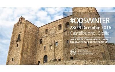 #ODSwinter a Castelbuono