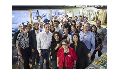 A Tunisi con PW network