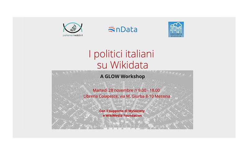 Un Wikidata workshop