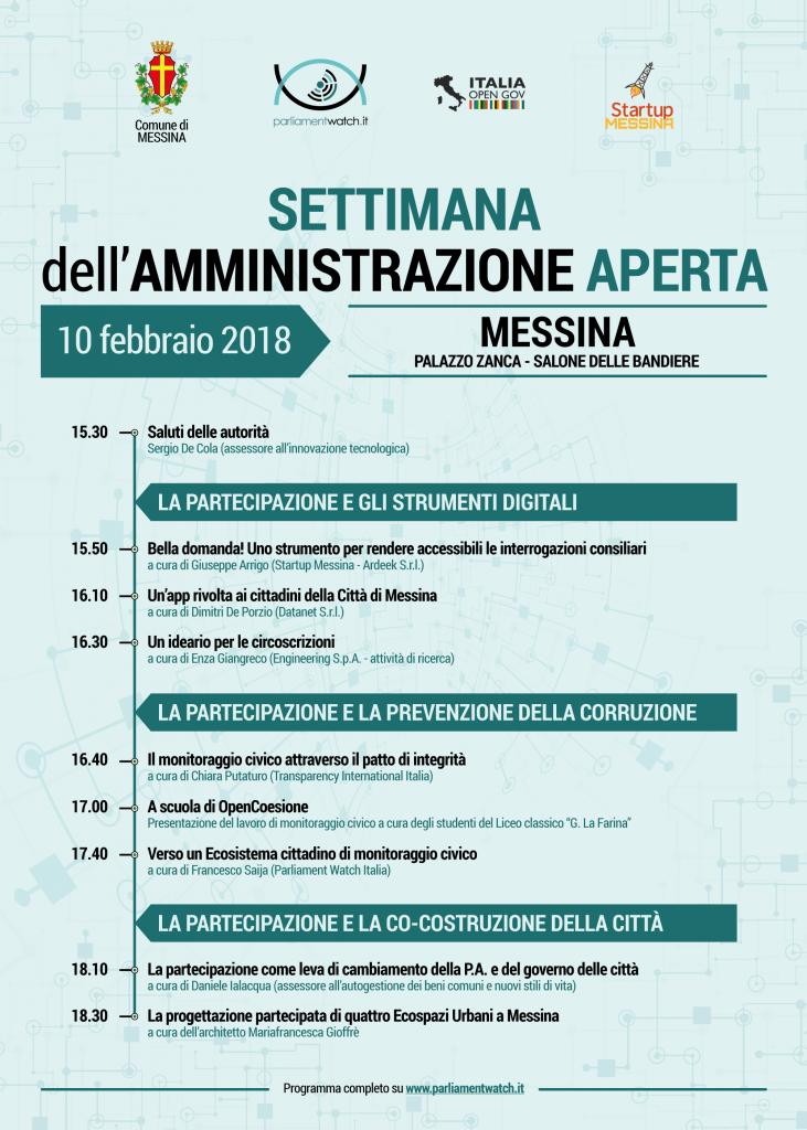 SM_Settimana-dell'amministrazione-aperta2018_locandina_v2.1