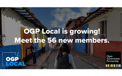 OGP Local
