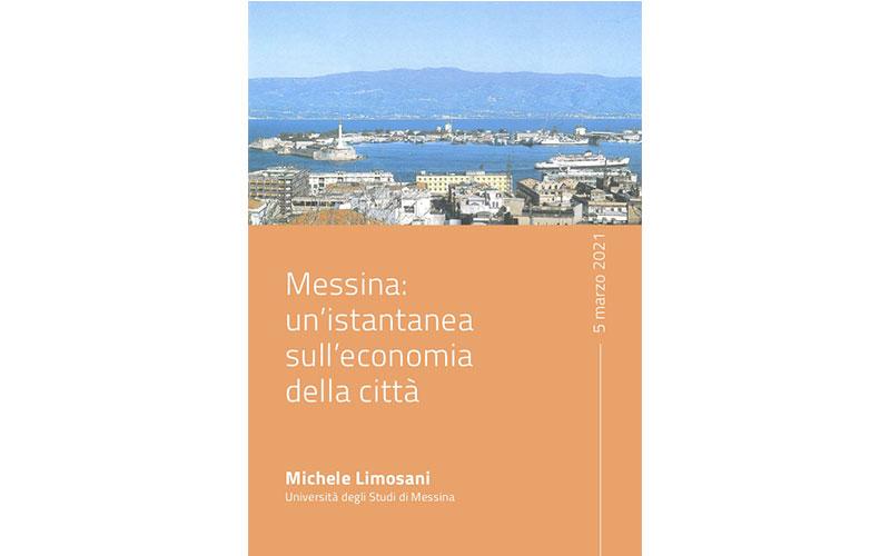 Un'istantanea su Messina